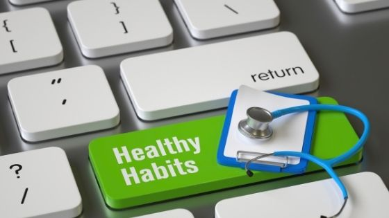 5 Healthy Habits that Will Improve Your Life