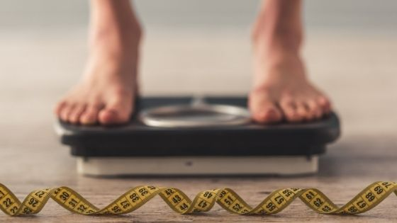 6 Tips for Staving Off Weight Gain