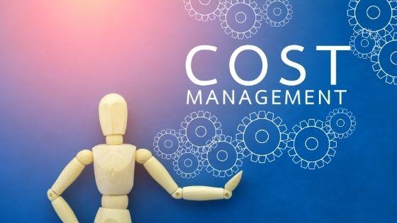 Effective Cost Management