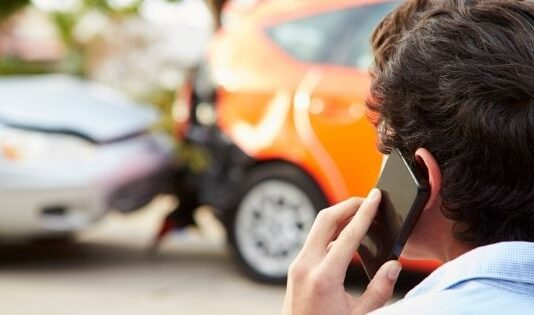 How to Establish Other Party's Negligence in a Car Accident