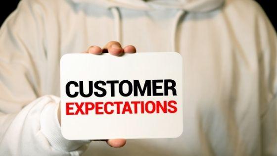 Meet Customer Expectations