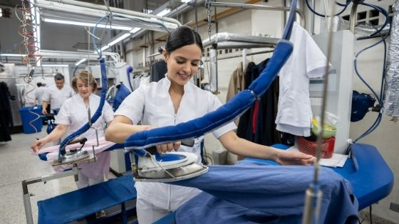 Reasons to Choose a Dry Cleaning Service in Westminster