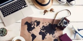 The Benefits that Travel Can Provide to Everyone