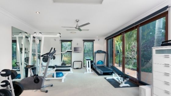 Your Guide to Getting the Perfect Home Gym