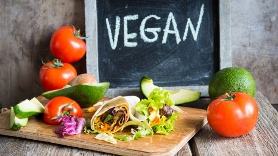 10 Easy Vegan Lunches for On-The-Go