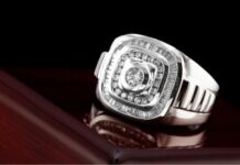 10 Perfect Rings to Get Your Boyfriend