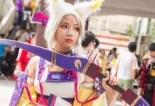 7 Tips for Running an Anime Convention