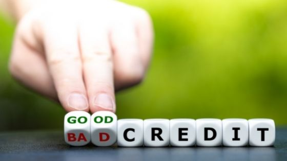 Bad Credit Solution for Businesses