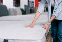 Different Types of Mattresses and Their Pros and Cons