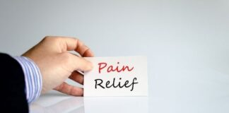 Find a Topical Pain Relief that Actually Works
