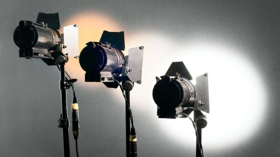 Good Lightning is a Must for Your Next Event