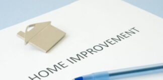 Home Improvement for People Living With Mobility Issues