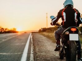 How Getting a Motorcycle Can Really Turn Your Life Around