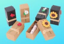 How to be Playful with Custom Soap Boxes for Brand Packaging