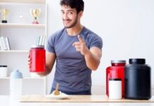 Making the Most Out of Workouts with the Help of Supplements