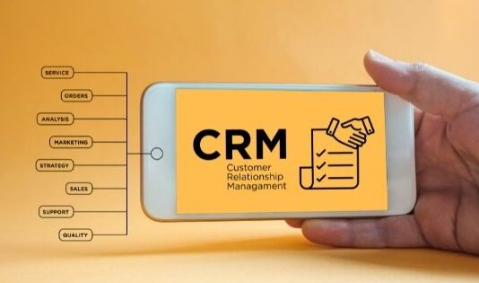 Personalization with eCommerce CRM - How Do you Get Benefits