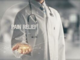 Products that Help with Immediate Pain Relief