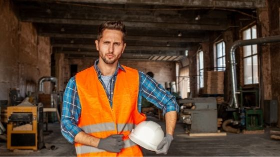 Safety First! Protect Your Employees Who Work at Heights