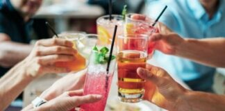 Six Natural Sugar-free Drinks for a Healthier Diet