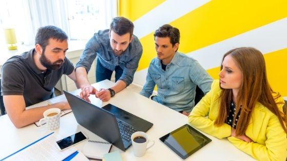 Startup Fund Acquisition