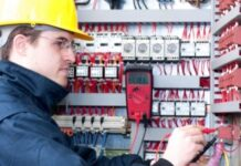 The Role of Industrial Electrician and the Physical Demands of the Job