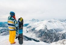 Things to Keep In Mind When Getting Into Snowboarding