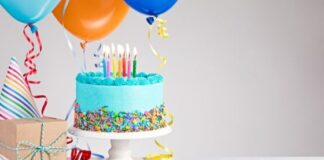Top 6 Anniversary Cakes For Mom And Dad