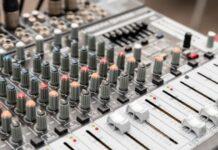 Transform Your Event with Premium Audiovisual Equipment
