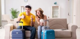 Vacation Home Preparation Checklist