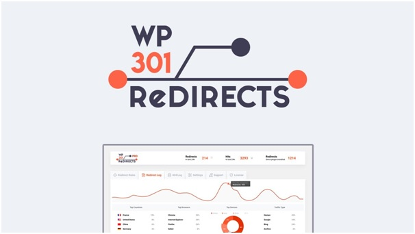 WP 301 Redirects
