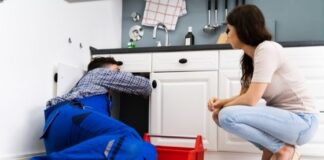Why Should You Get Professional Drain Cleaning