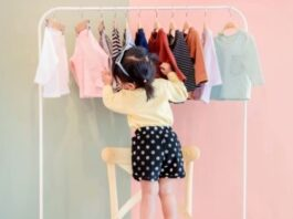 5 Summer Fashion Trends for Toddlers