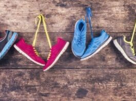 6 Common Myths About Running Shoes Uncovered