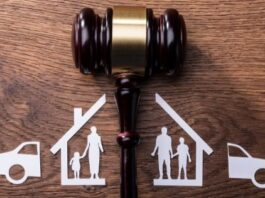 Advice For Going Through A Divorce