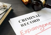 How Can You Clear Your Criminal Record Through Expungement in Knoxville