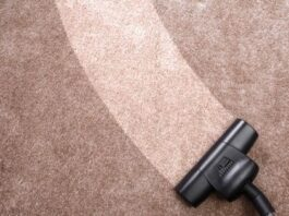 How Do I Know When Its Time to Replace My Carpet