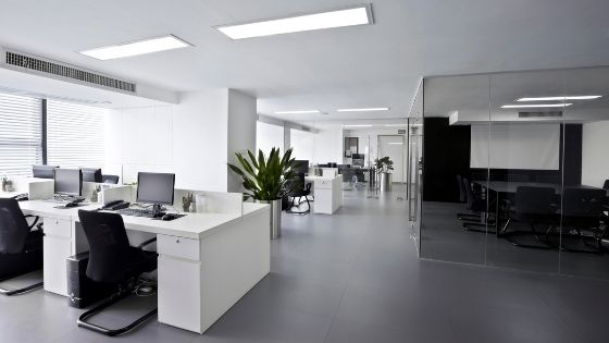 How to Design Your Office for Productivity and Happiness