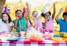 How to Host a Birthday Party for Kids If Youre Pressed For Time