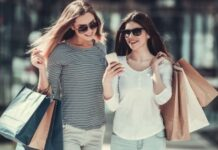 Latest Trends in Shopping