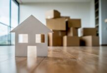 Moving House - Tips and Tricks for a Stress-Free Move