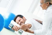 Opioids Versus Manual Therapy for Pain Management