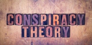 Top 4 Conspiracy Theories to Get Your Teeth Into