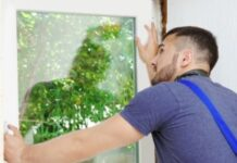 Top Tips For Repairing Double Hung Windows
