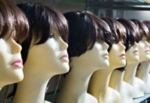 What are the Features and Benefits of Full Lace Human Hair Wigs
