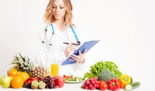 Why Good Nutrition is So Important