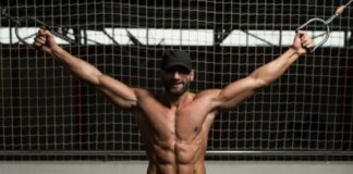5 Chest Exercises that you Can Add to Your Home Workout