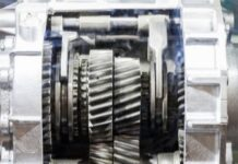 How Do Four-Wheel Drive Gearboxes Work