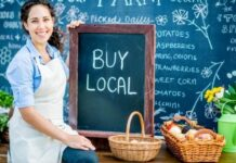 Local Produce and Why Your Restaurant Should Source it