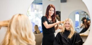 Opening a Beauty Salon? Make the Place Stunning With These Tips