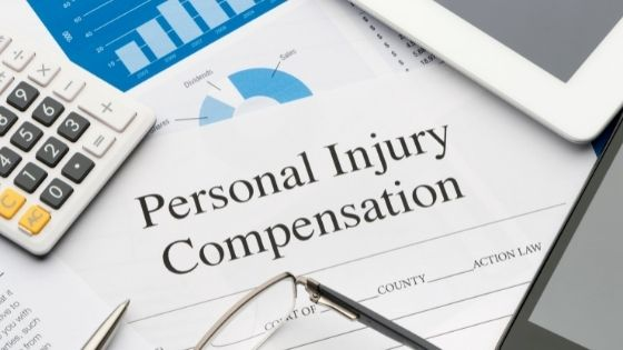 What is Classed as Personal Injury